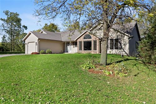 Photo of 30818 Pleasant View Dr, Waterford, WI 53185 (MLS # 1714062)