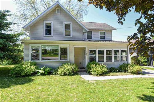 Photo of 126 E Greenwood St, Jefferson, WI 53549 (MLS # 1885062)