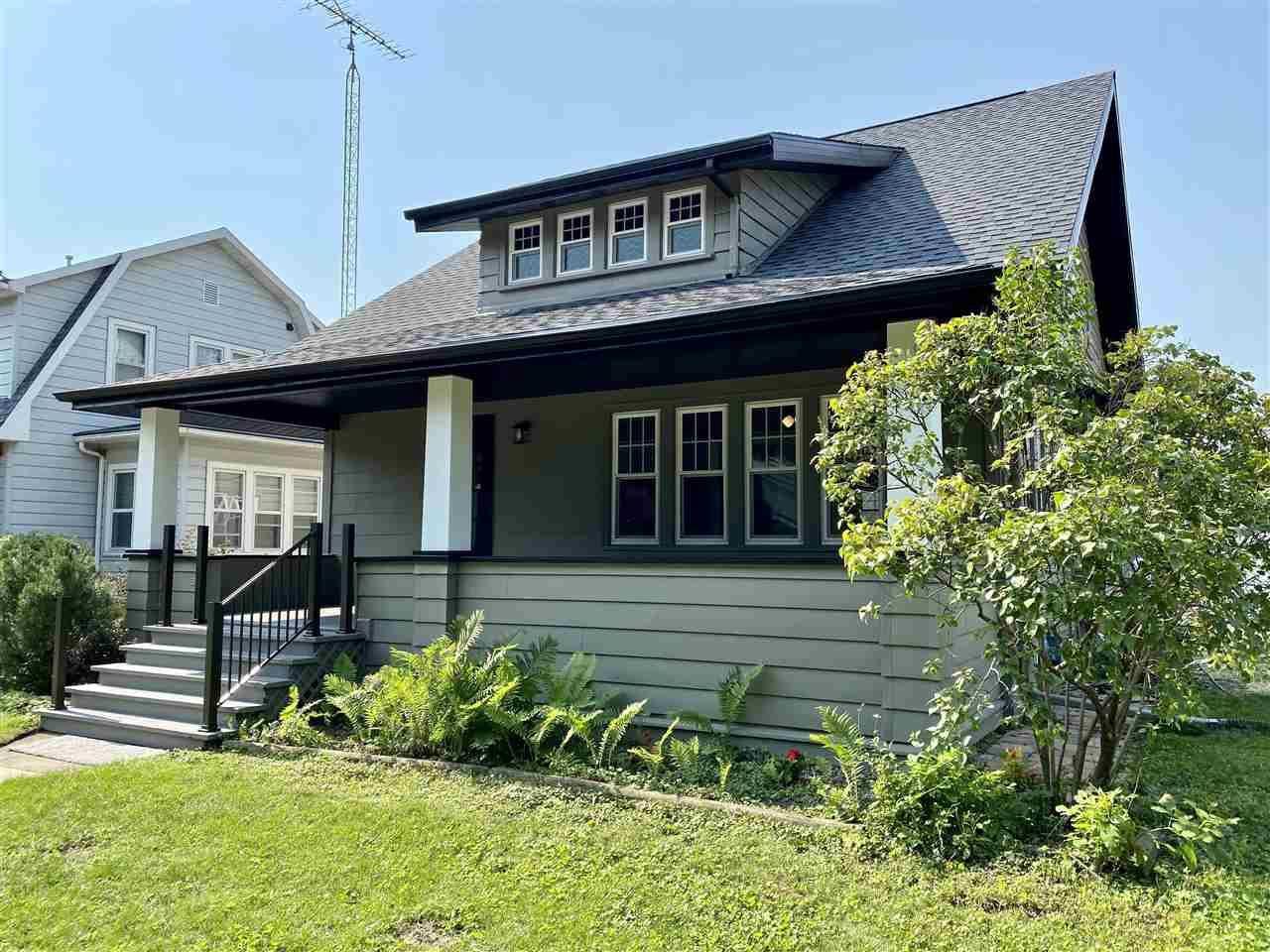 12 WOODLAND AVENUE, Fond du Lac, WI 54935 - MLS#: 50244062