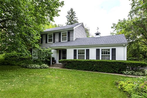 Photo of 14370 Wisconsin Ave, Elm Grove, WI 53122 (MLS # 1695065)