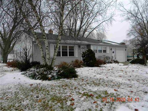 Photo of 1040 N Randall Ave, Janesville, WI 53545 (MLS # 1875066)