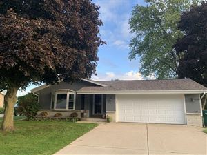 Photo of 171 Maple St, Grafton, WI 53024 (MLS # 1664067)