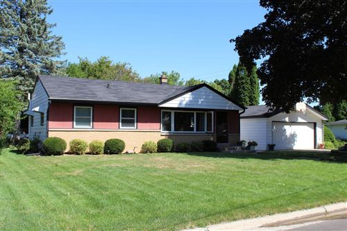 Photo of 1710 Marion Ave, South Milwaukee, WI 53172 (MLS # 1708067)