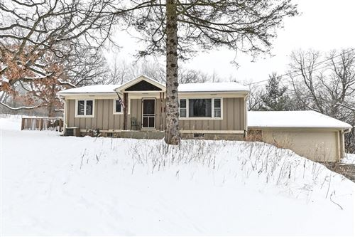 Photo of S4W32837 Government Hill Rd, Delafield, WI 53018 (MLS # 1724067)