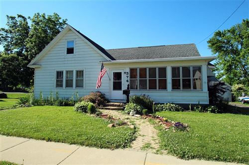 Photo of 374 E Racine ST, Jefferson, WI 53549 (MLS # 1695068)