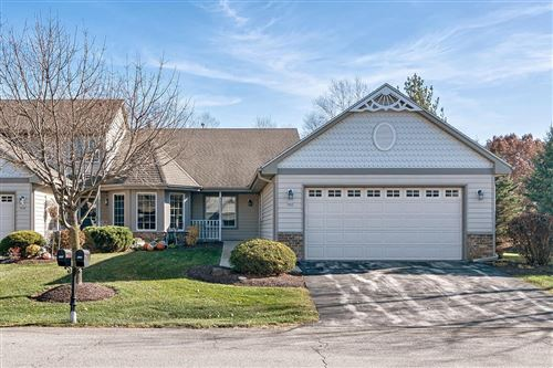 Photo of 602 Annecy Park Cir, Waterford, WI 53185 (MLS # 1718068)