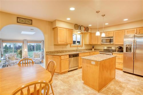 Photo of 8100 W Imperial Dr, Franklin, WI 53132 (MLS # 1717069)