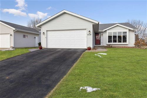 Photo of 7038 Parker Hill Dr, Madison, WI 53719 (MLS # 1875072)