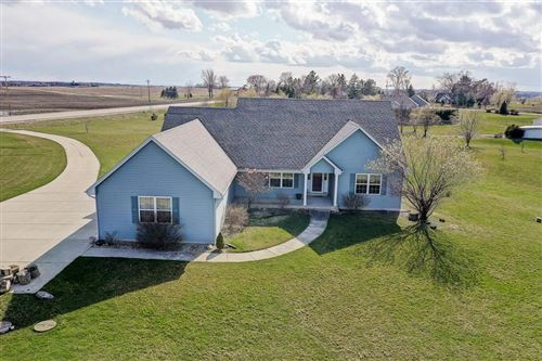 Photo of 15704 Spring St, Union Grove, WI 53182 (MLS # 1680073)