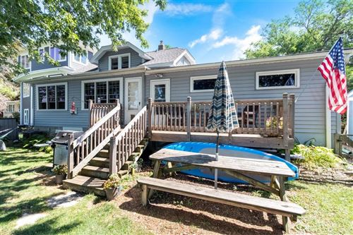 Photo of 419 S Golden Lake Rd, Summit, WI 53066 (MLS # 1708073)