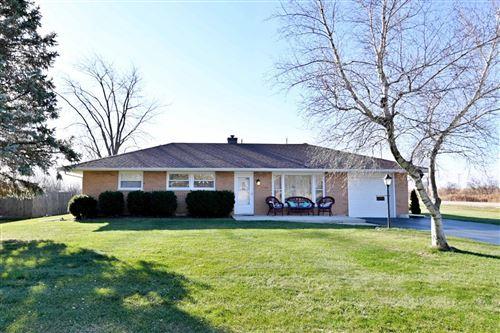 Photo of 4631 122nd St, Pleasant Prairie, WI 53158 (MLS # 1719073)