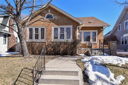 Photo of 1608 S 60th St, West Allis, WI 53214 (MLS # 1729073)