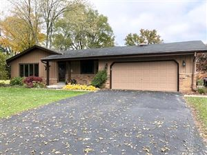 Photo of S73W16466 Vine St, Muskego, WI 53150 (MLS # 1666075)