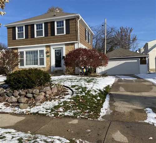 Photo of 2514 N 80th St, Wauwatosa, WI 53213 (MLS # 1668075)
