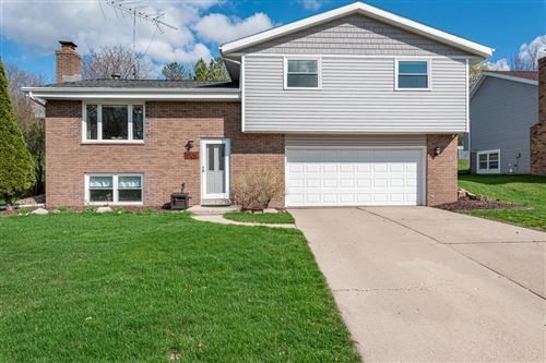 Photo of 1705 N 18th Ave, West Bend, WI 53090 (MLS # 1735075)