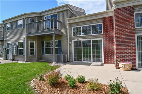 Photo of N16W26512 Golf View Ln #E, Pewaukee, WI 53072 (MLS # 1661076)