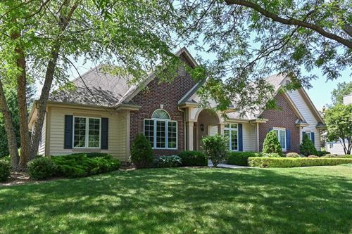Photo of 15235 W Woodland Dr, New Berlin, WI 53151 (MLS # 1753076)