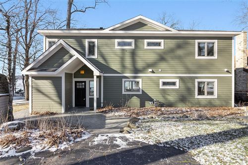 Photo of 905 Shore Dr, Twin Lakes, WI 53181 (MLS # 1674077)