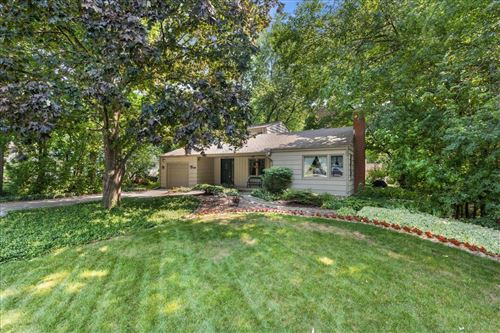Photo of 1320 N 124th St, Wauwatosa, WI 53226 (MLS # 1750077)