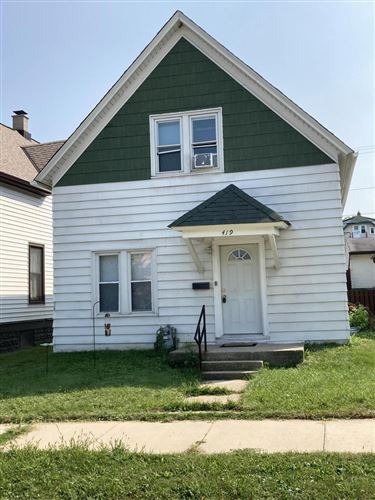 Photo of 419 Michigan Ave, South Milwaukee, WI 53172 (MLS # 1708078)