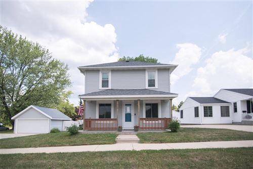 Photo of 329 N Church St, Elkhorn, WI 53121 (MLS # 1751078)