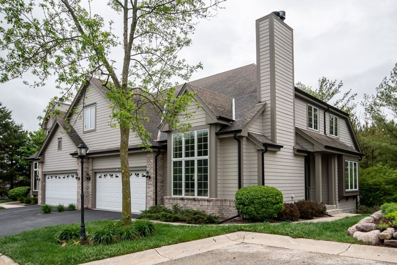 539 Country Crest Ln, Waukesha, WI 53188 - MLS#: 1691079