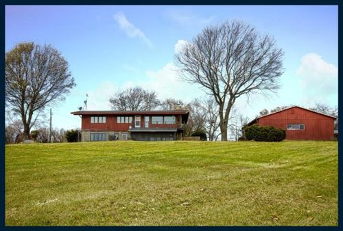 Photo of W9395 Island Rd, Whitewater, WI 53190 (MLS # 1669080)