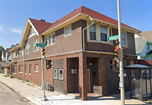 Photo of 3301 N Holton St, Milwaukee, WI 53212 (MLS # 1754080)