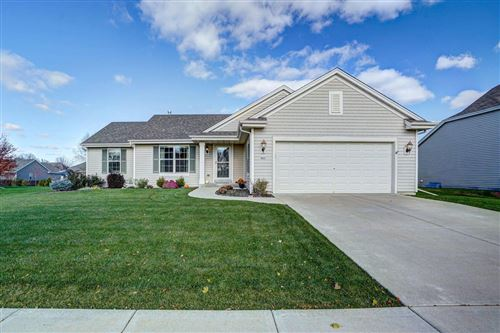Photo of 622 E Emily Ave, Elkhorn, WI 53121 (MLS # 1717081)