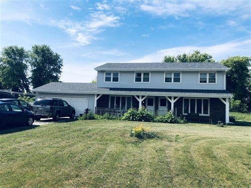 Photo of 2885 Canyon Dr #2887, Jackson, WI 53037 (MLS # 1753083)