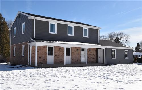 Photo of 323 Cherry Hill Dr, Mount Pleasant, WI 53406 (MLS # 1725085)