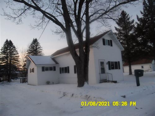 Photo of 743 ELLA STREET, Rib Lake, WI 54470 (MLS # 22100085)