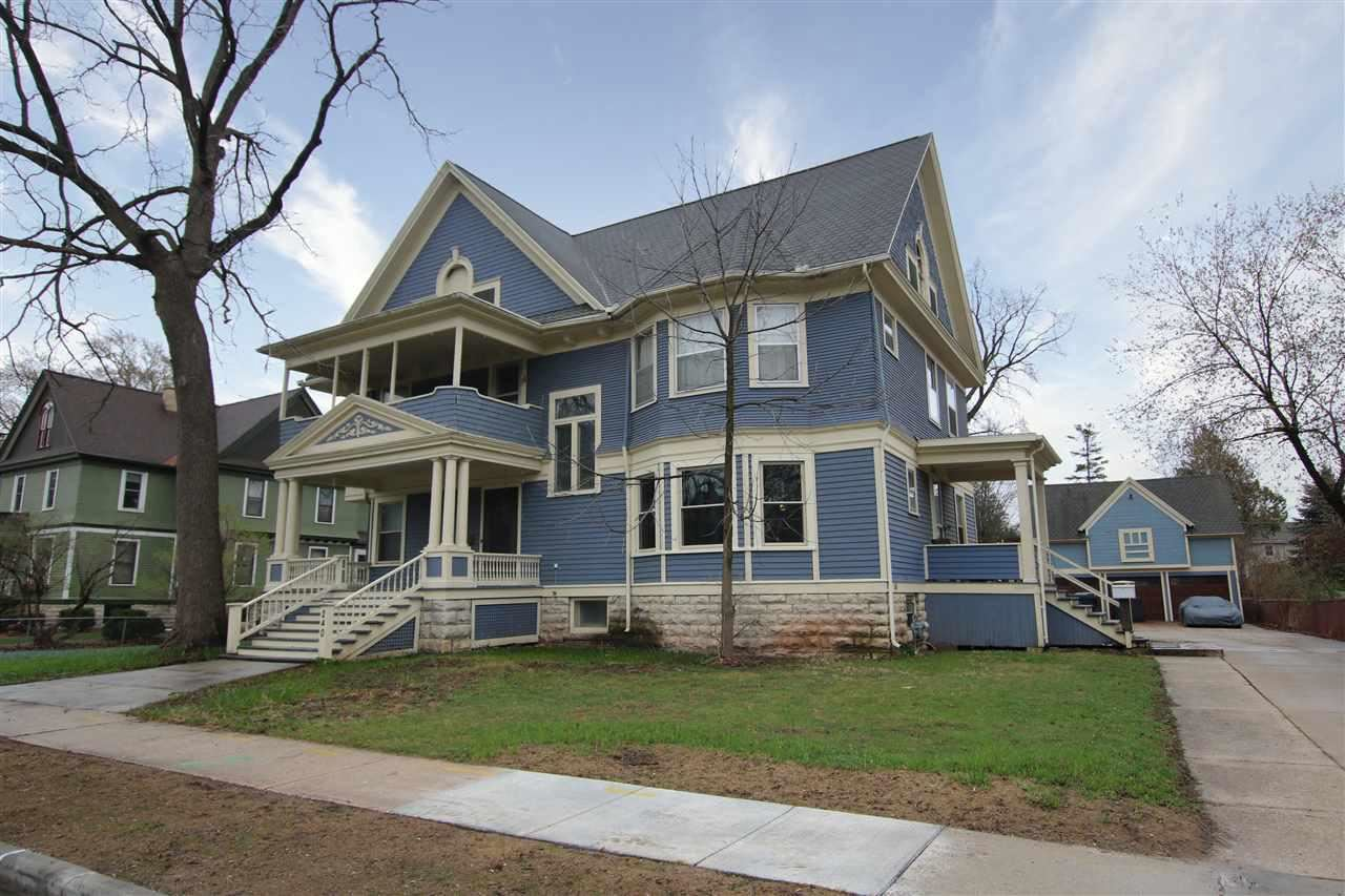 240 E DIVISION STREET, Fond du Lac, WI 54935 - MLS#: 50238085