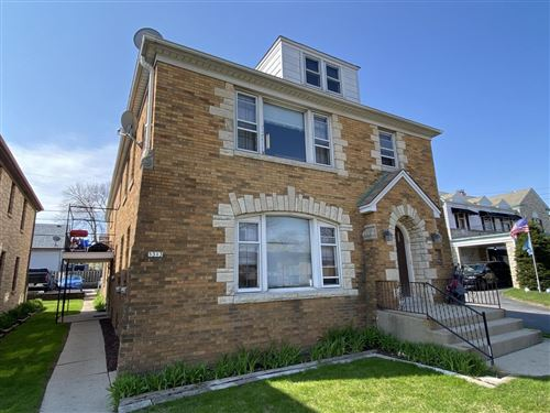 Photo of 5309 W Greenfield Ave #5313, West Milwaukee, WI 53214 (MLS # 1744086)