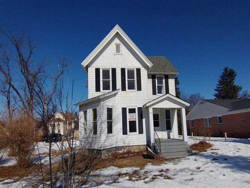 Photo of 1740 MAIN STREET, Stevens Point, WI 54481 (MLS # 22100087)