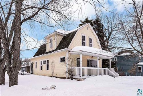 Photo of 5702 Banks Ave, Superior, WI 54880 (MLS # 6088088)