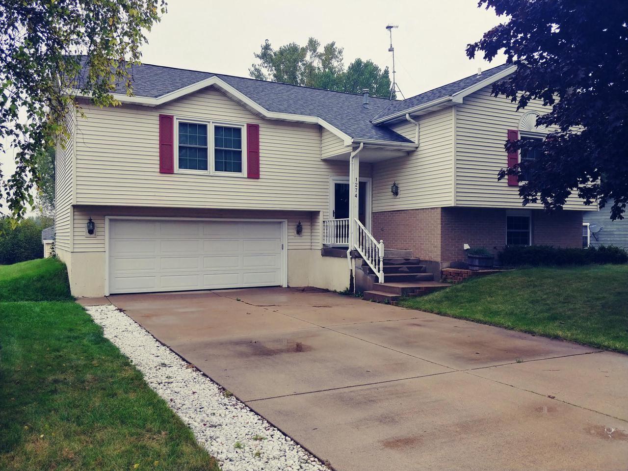 1274 Dayton St, Mayville, WI 53050 - MLS#: 1710088