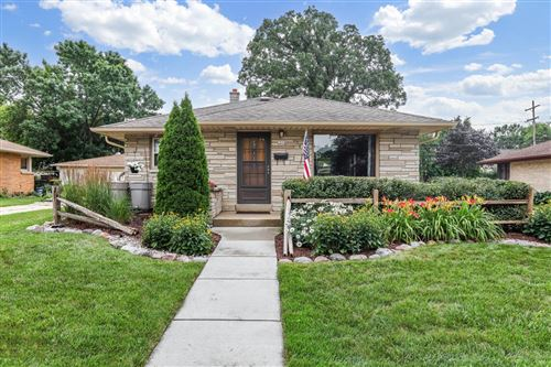 Photo of 2858 S 72nd St, West Allis, WI 53219 (MLS # 1753089)