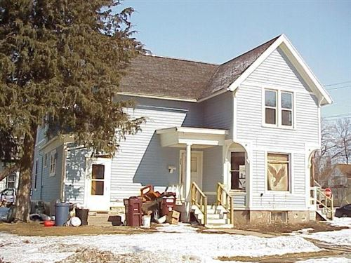 Photo of 326 E 3rd St, Beaver Dam, WI 53916 (MLS # 1897089)