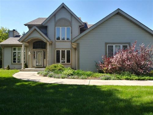 Photo of S99W24200 Forest Home Ave, Big Bend, WI 53103 (MLS # 1745090)