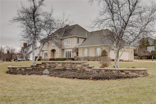 Photo of 7576 S Sanctuary Rd, Franklin, WI 53132 (MLS # 1672091)