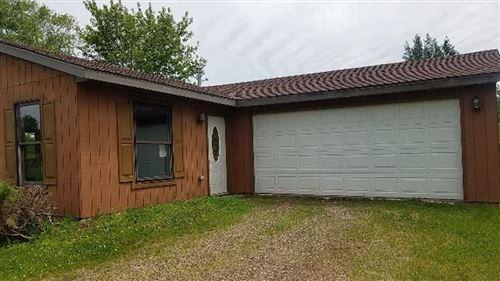 Photo of W614 COUNTY ROAD M, Rib Lake, WI 54470 (MLS # 22003091)