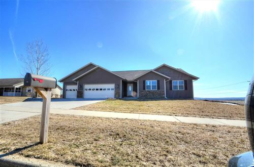 Photo of 1400 20th St, Baraboo, WI 53913 (MLS # 1880092)