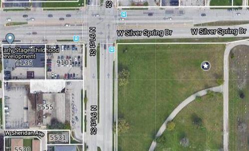 Photo of Lt0 N 91st St, Milwaukee, WI 53225 (MLS # 1705093)