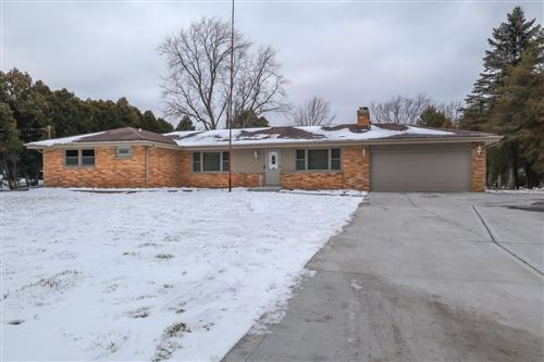 Photo of 5138 County Line Rd, Mount Pleasant, WI 53403 (MLS # 1673094)