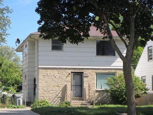 Photo of 5072 N 60th St #5072, Milwaukee, WI 53218 (MLS # 1695096)