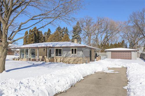 Photo of 5200 82nd St, Pleasant Prairie, WI 53142 (MLS # 1726096)