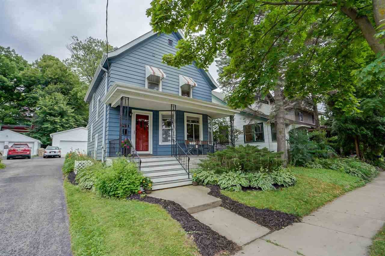 517 Dunning St, Madison, WI 53704 - MLS#: 1890097