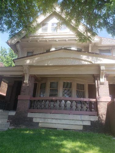 Photo of 2124 N Sherman Blvd #2126, Milwaukee, WI 53208 (MLS # 1697098)