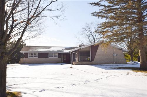 Photo of 1249 Mckinley St, West Bend, WI 53090 (MLS # 1673099)